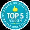 Top 5 fondsen