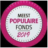 Meest populaire fonds 2018