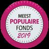 Meest populaire fonds 2019